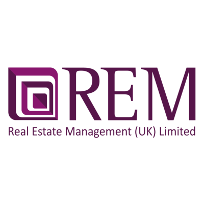 REM UK LTD Logo