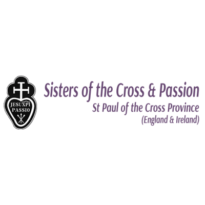 Sisters of the Cross & Passion Logo