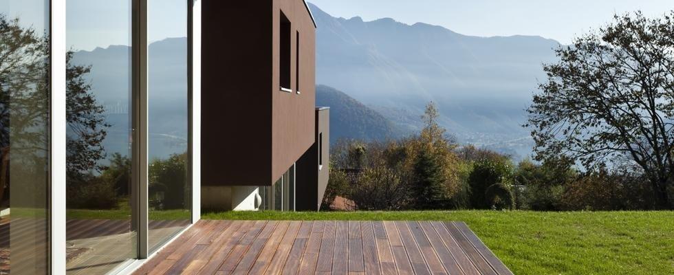 produzione legno e laminato