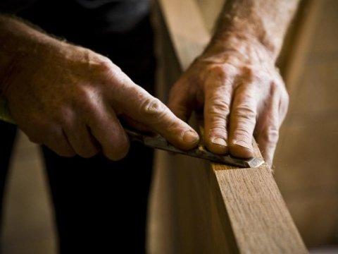 produzione legno