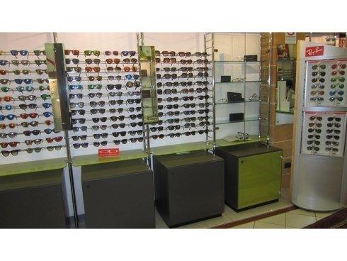 Angolo occhiali da sole