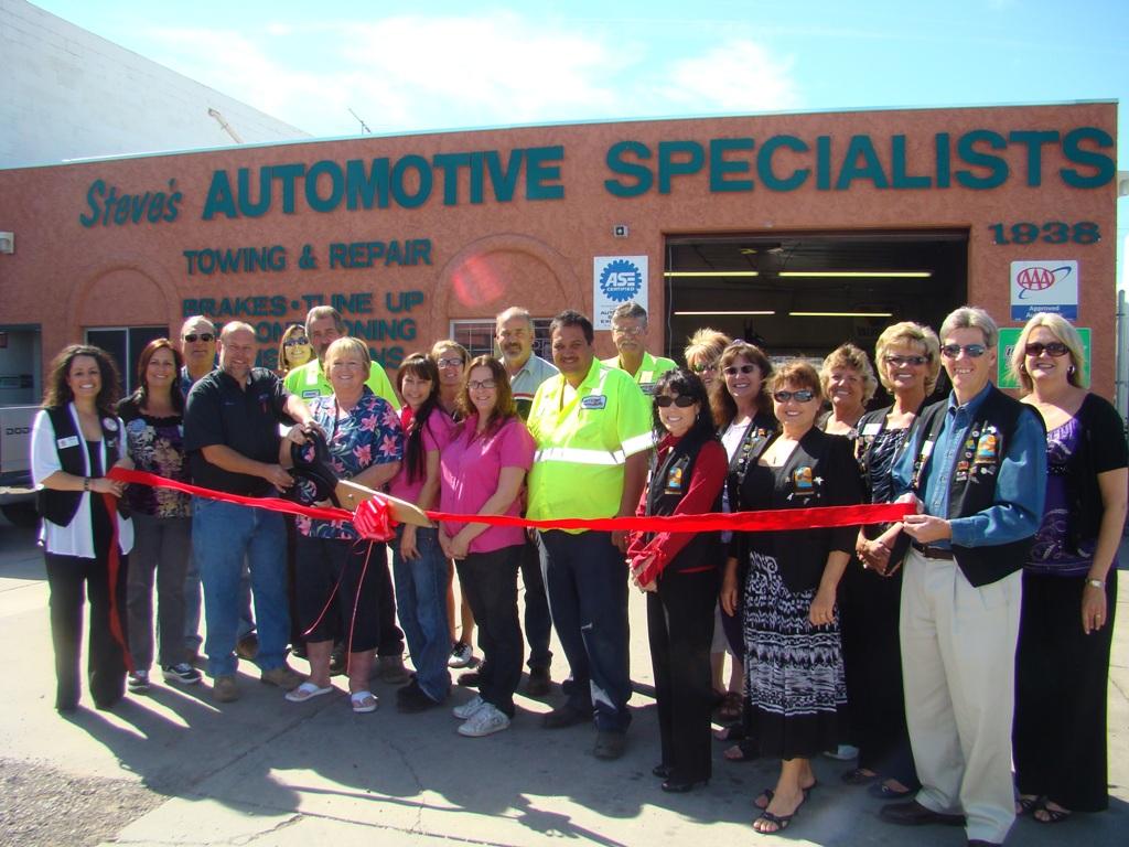Automotive & Towing in Lake Havasu City, AZ