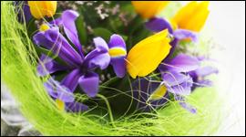 mazzo fiori matrimionio