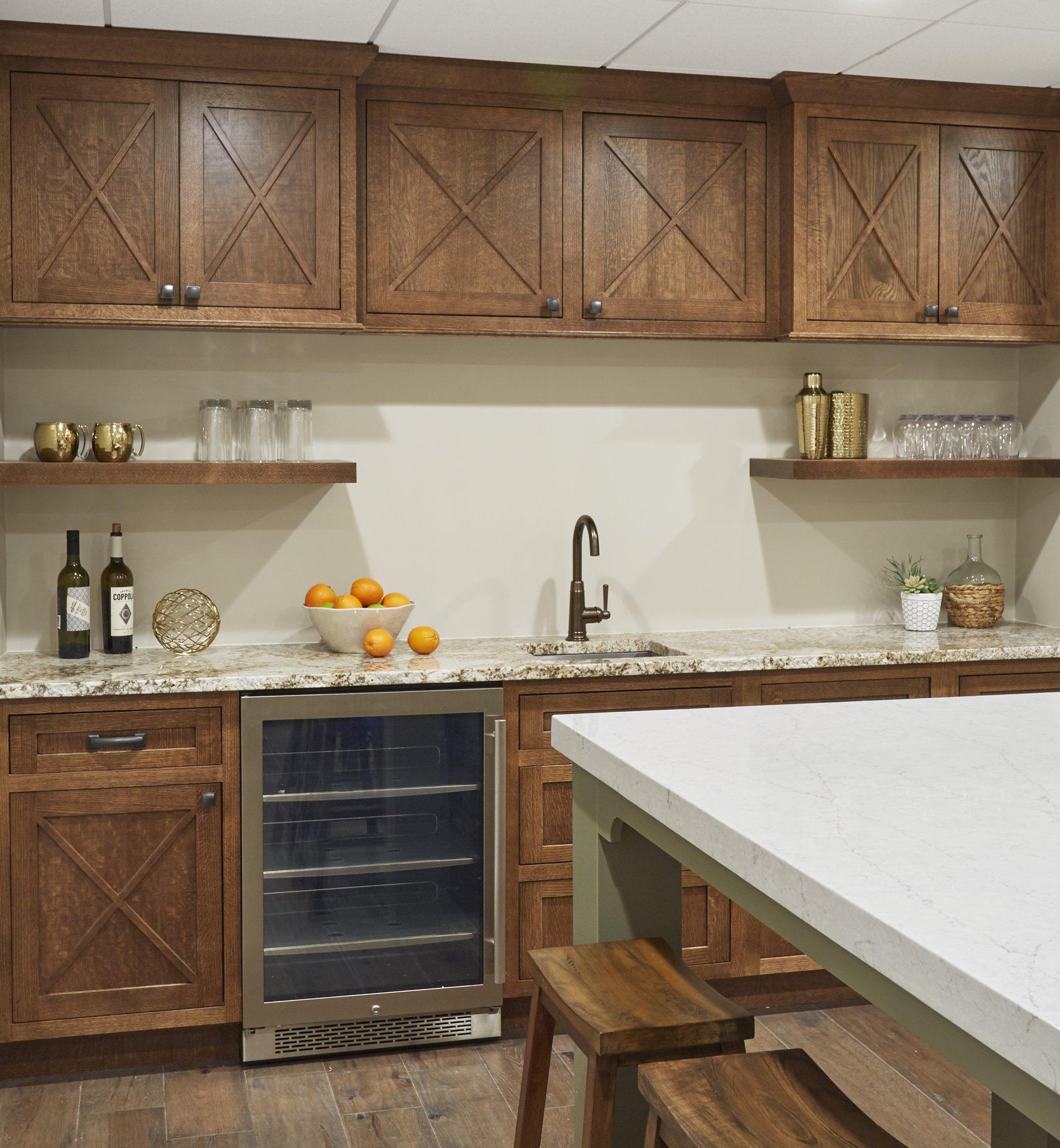 Kitchen & Bath Showroom Huntington WV