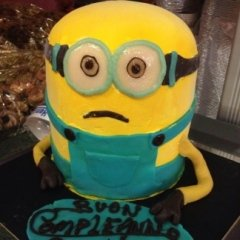 torta minion