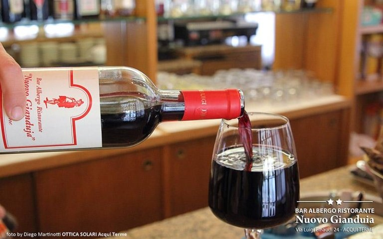 Selezione di vini