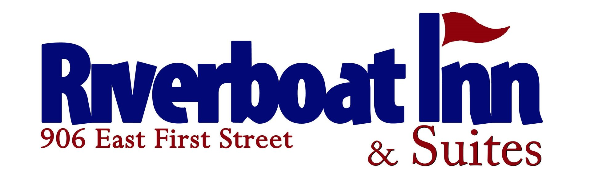 Riverboat Inn & Suites logo