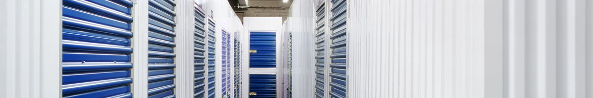Choosing The Right Size Storage Unit Fayetteville