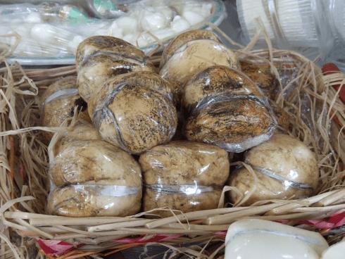 formaggi affumicati