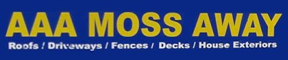 AAA Moss Away logo