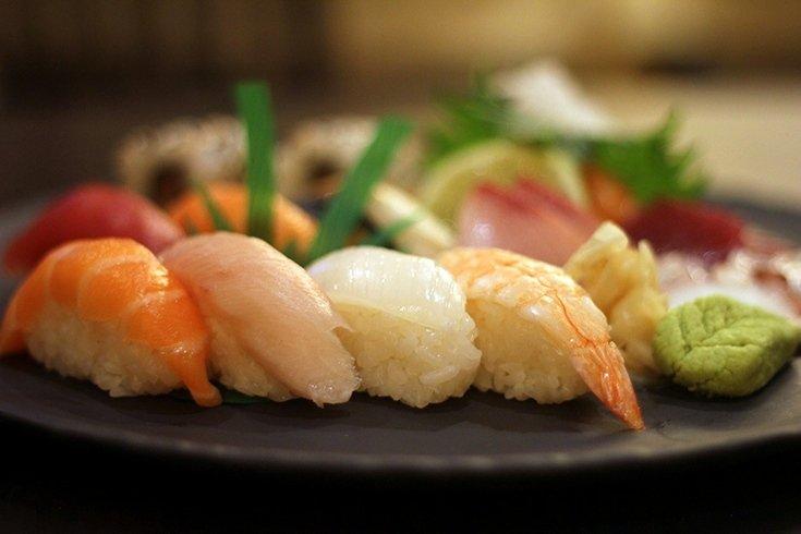 sushi originale