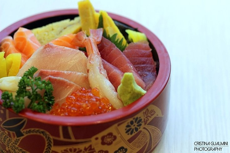 fish for sashimi