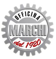 OFFICINA MARCHI srl - LOGO