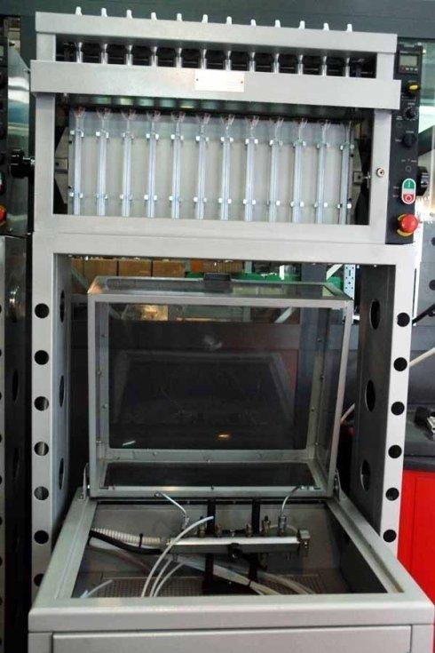 Progettazione componentistica elettronica