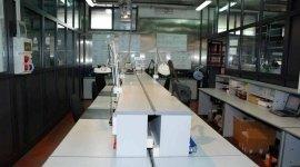 costruzione di componentistica elettronica