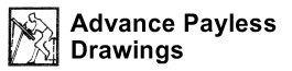 Advance Payless Drawings Logo