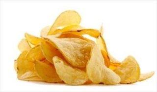 Attenti alle patatine!