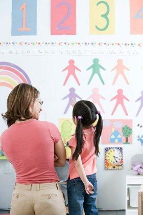 Children's nursery - Llandudno, Gwynedd - Clebran Day Nursery - Nursery