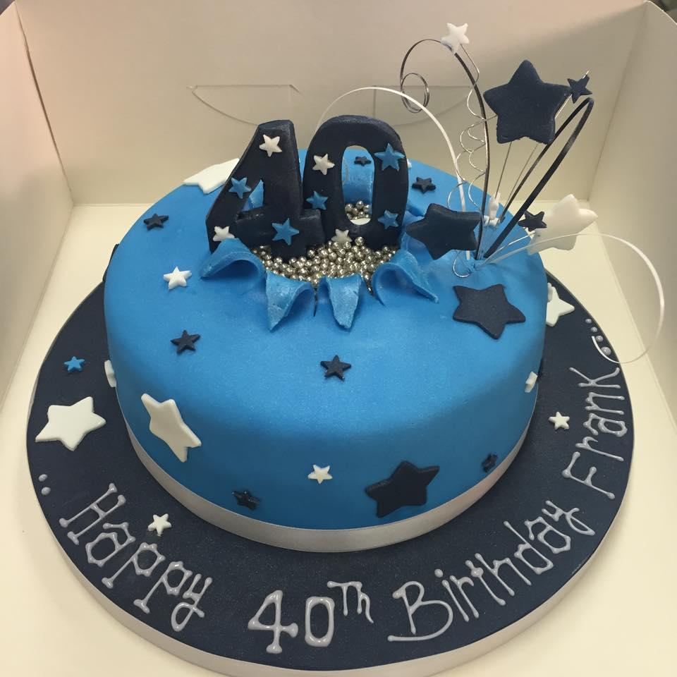 frank cake icing
