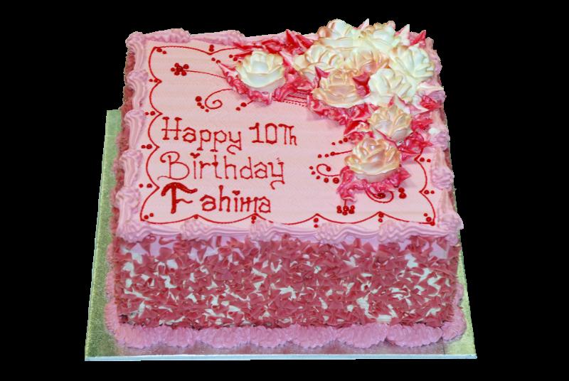 fathima cake