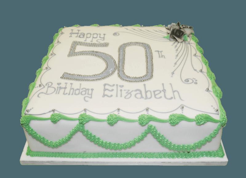 elizabeth cake