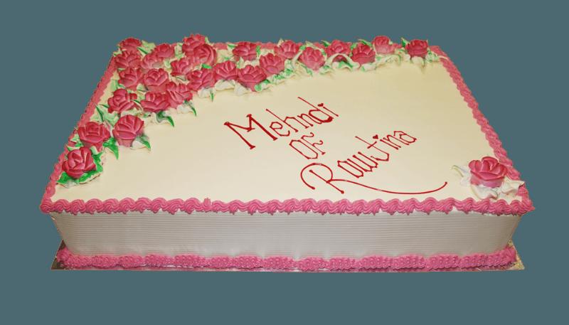 rowtina cake