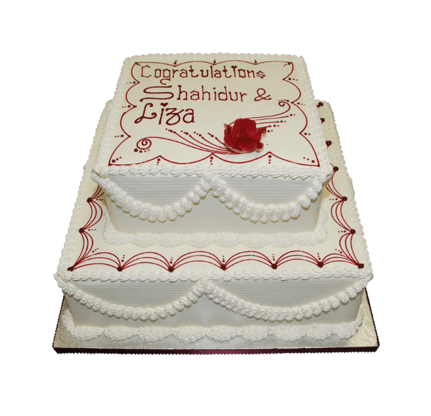 liza cake