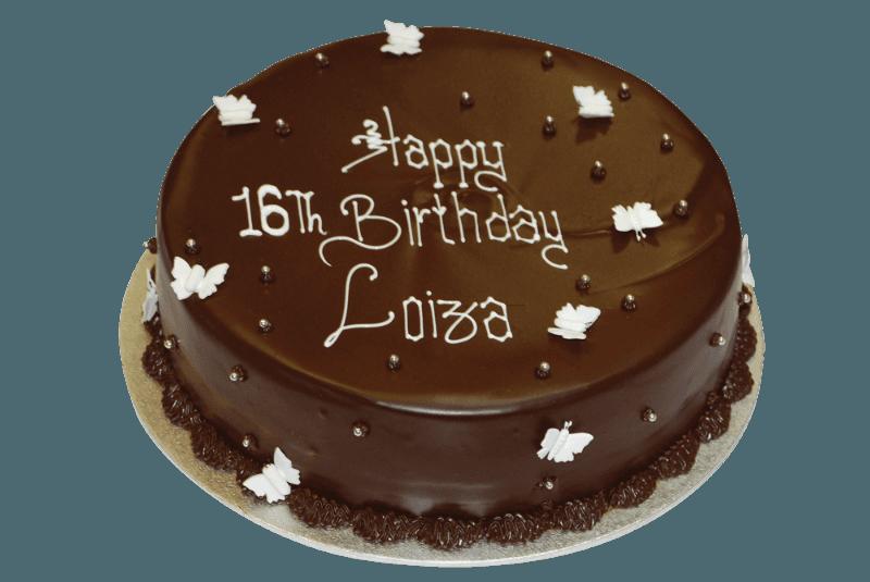 loiza cake