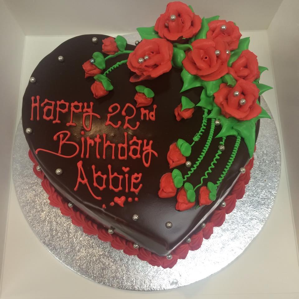 abbie cake