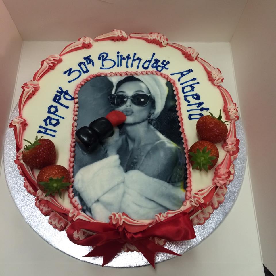 alberto cake