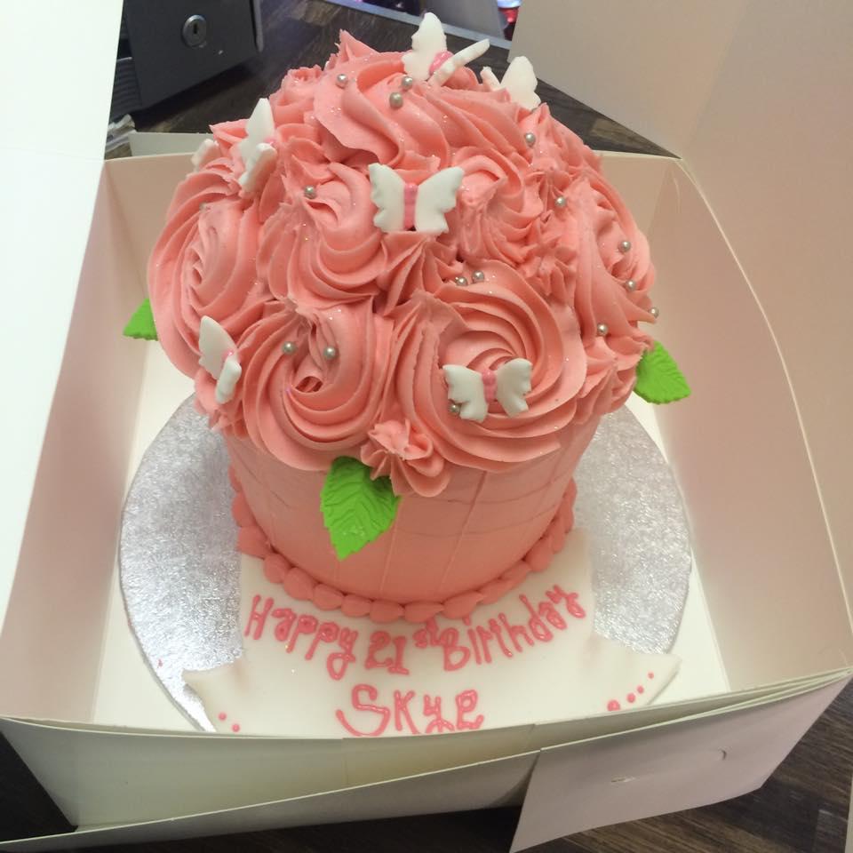 skye cupcakes