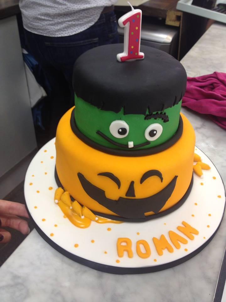 toy cake