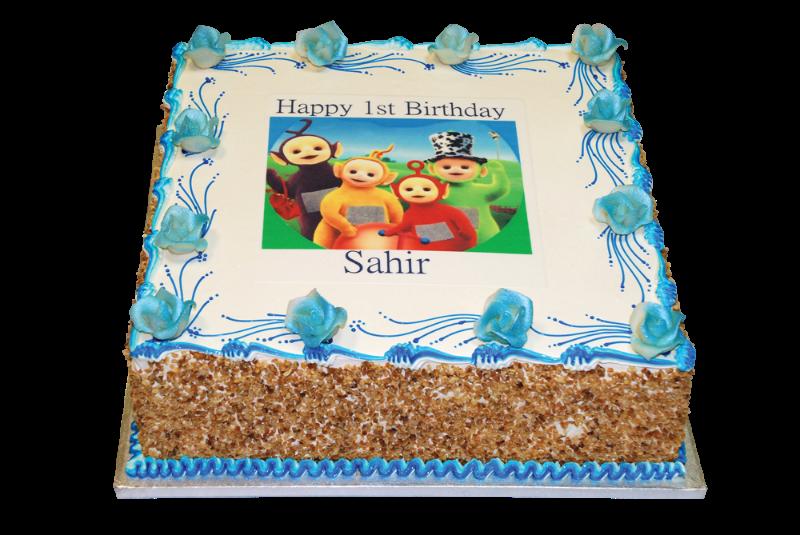 toon cake