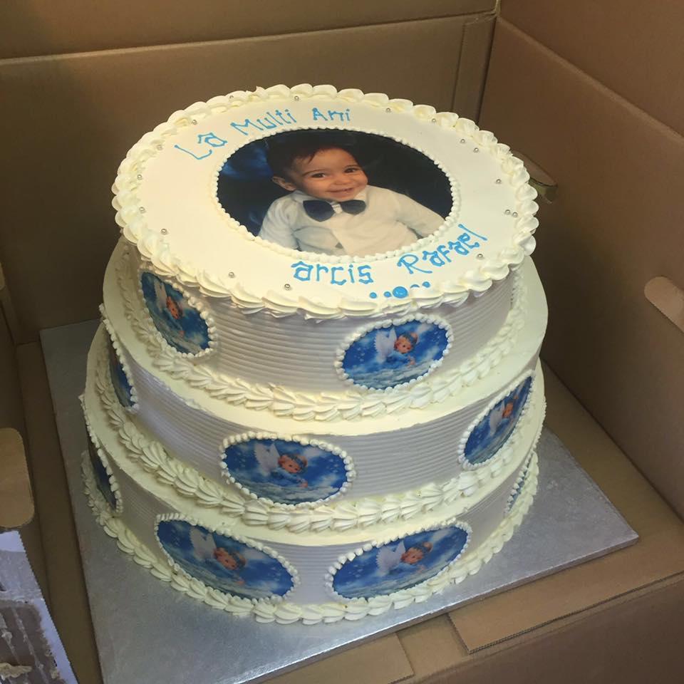 rafael cake