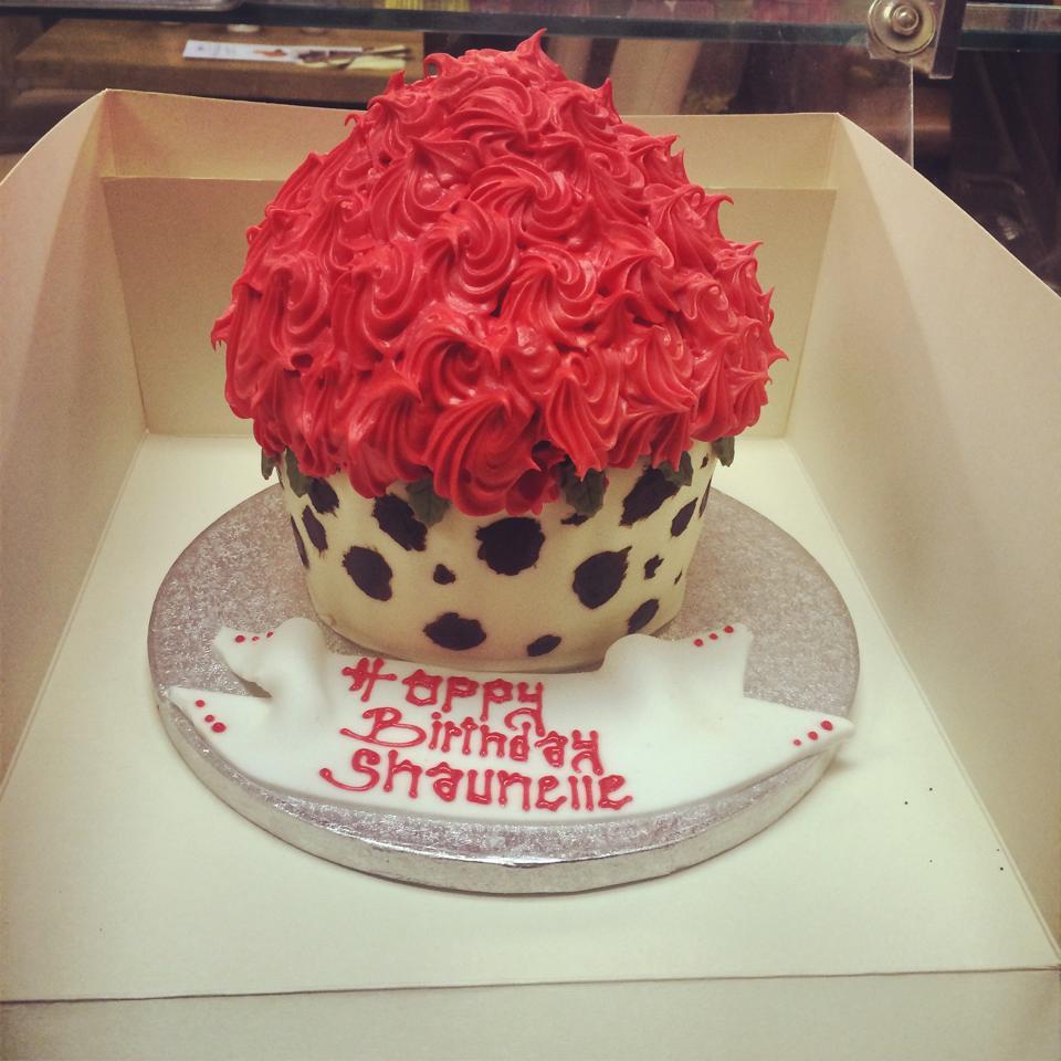 lepo print cupcakes