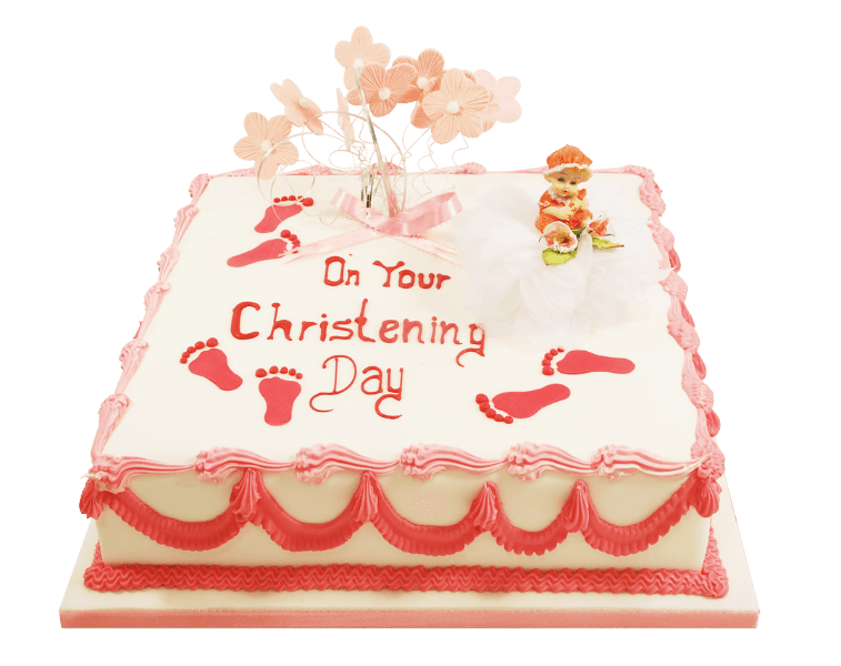 feet cake