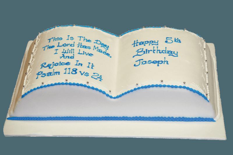 joseph cake