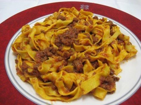 cucina tipica romagnola