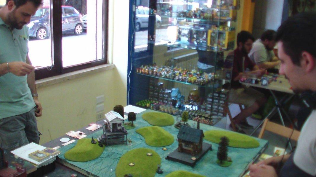 modellini e miniature per Warhammer