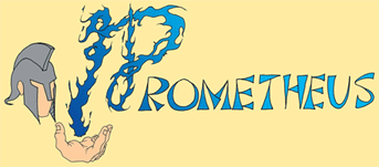 PROMETHEUS - LOGO