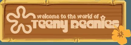 Teeny Beanies logo
