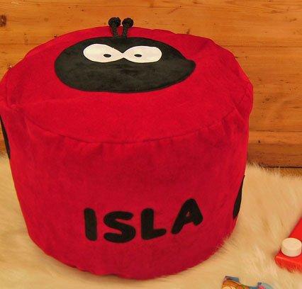 ISLA bean bag