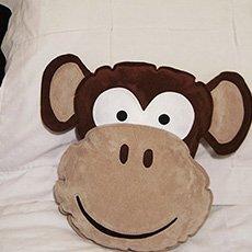 Melvin Monkey