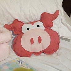 Peggy Pig