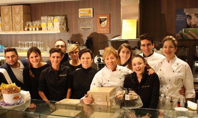 Staff Bertocchi
