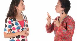 terapie riabilitative del linguaggio