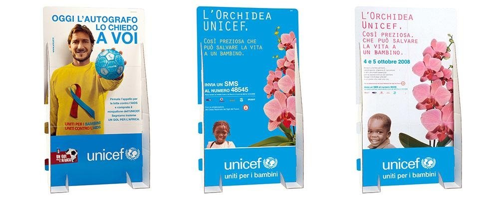 campagna unicef