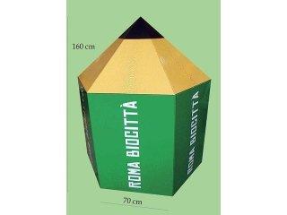 progettazione imballaggi
