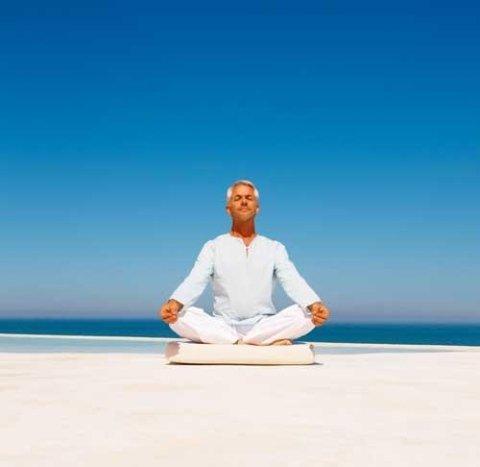 yoga terza età