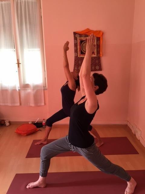 Scuola di formazione yoga